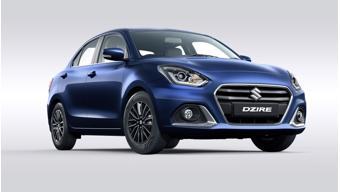 Maruti Suzuki Vitara Brezza, Swift and Dzire available with discounts of up to Rs 53,000
