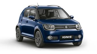 Maruti Suzuki launches 2019 ignis in India at Rs 4.79 lakhs