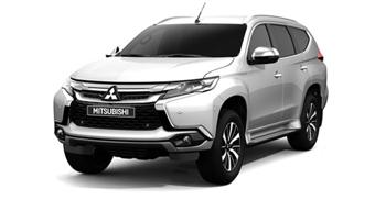 Second quarter of 2018 will see the launch of all new Mitsubishi Pajero Sport