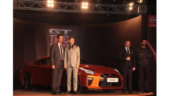 2017 Nissan GT-R now available in India at Rs 1.99 crore