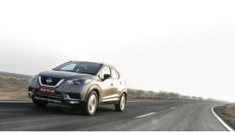 Nissan Kicks available with a discount of up to Rs 95,000 in March