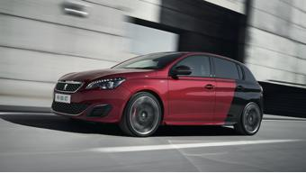 Peugeot launches 308 GTi in Japan