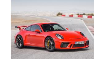 A rundown on the Porsche 911 GT3