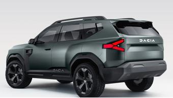 New Renault Duster to be based on a new global platform