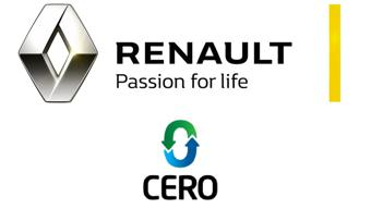 Renault India partners with Cero recycling to aid the vehicle scrapping policy