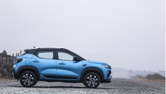 Renault witnesses 278 per cent growth in sales in India in March 2021