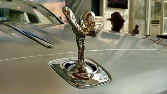 Rolls Royce Ghost Series II launched in India priced at Rs 4.5 crore