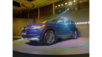 Skoda Kodiaq Scout launched in India, prices start at Rs 33.99 lakhs