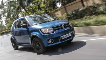 Maruti Suzuki discontinues diesel Ignis in India