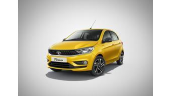 Tata Motors discontinues Victory Yellow colour for Tiago