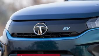 Tata Motors record 108 per cent growth in passenger vehicle sales in November 2020