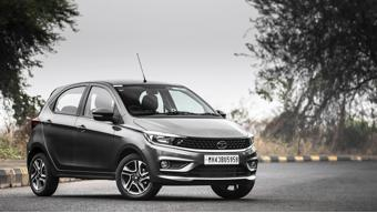 BS6 Tata Tiago First Drive Review