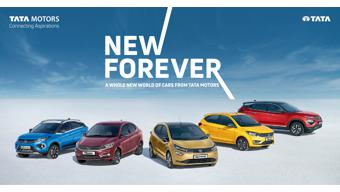 Tata Motors launches entire passenger vehicle lineup in Nepal