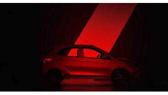 Tata Tiago Limited Edition teased; to be launched on 30 January