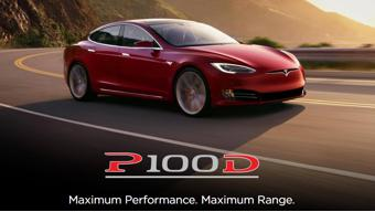 Teslas new battery pack makes Model S as quick as a Veyron