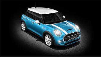 NCAP Test results out; 2015 MINI Cooper scores 4 Stars