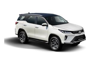 Toyota India launches Fortuner facelift at Rs 29.98 lakh