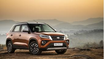 Discounts up to Rs 65,000 on Toyota Urban Cruiser, Yaris, and Glanza in March 2021