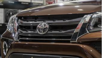 Toyota Kirloskar Motor records sale of 15,001 units in March 2021
