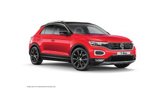 2021 Volkswagen T-Roc launched in India; priced at Rs 21.35 lakh
