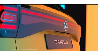 Volkswagen Taigun Indian launch confirmed for early 2021