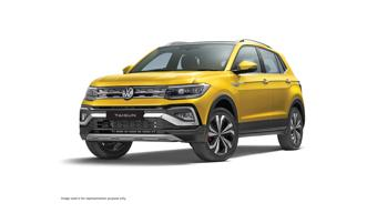 Volkswagen likely to introduce advanced driving assistance feature in Taigun