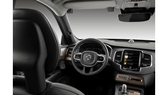 Volvo Cars to soon get in-car cameras to tackle issues of intoxication and distraction