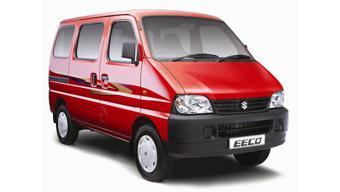Maruti Suzuki Eeco scores high in the Commercial Vehicle segment