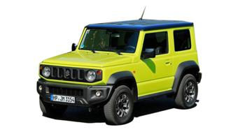 Upcoming Maruti Suzuki  Jimny