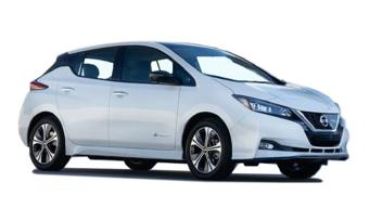 Upcoming Nissan  Leaf