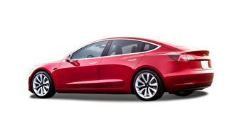 Upcoming Tesla  Model 3
