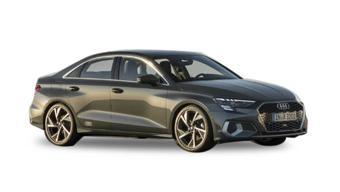 Upcoming Audi  A3