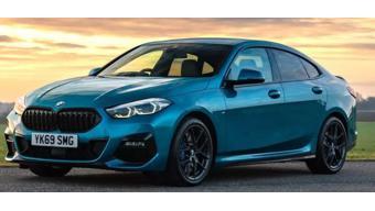 BMW 2 Series Gran Coupe Image