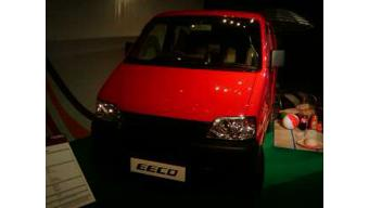 Maruti Eeco Turns Out to be Maruti Omni Upgrade for Customers