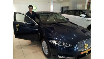 Jaguar XF 2.2... The New Cat on the prowl. - User Review