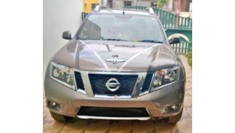 Nissan Terrano User Review - User Review