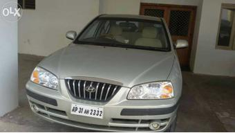 Hyundai Elantra GLS (2005) - A Perfect City Car. - User Review