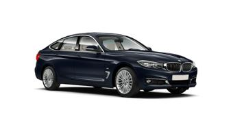 BMW 3 Series GT Images