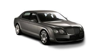 Bentley Continental Flying Spur Vs Ferrari California