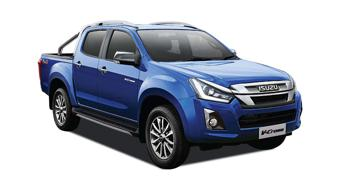 Honda Civic Vs Isuzu D Max V Cross