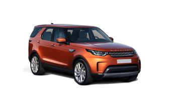 Land Rover Discovery Vs Mercedes Benz V-Class