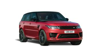 BMW X7 Vs Land Rover Range Rover Sport