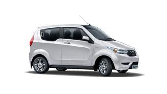 Mahindra e2o Plus Vs Nissan Terrano