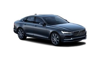 Volvo S90 Vs BMW 3 Series GT
