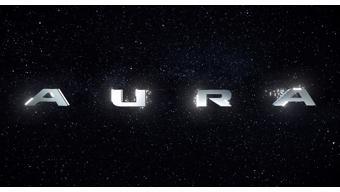New Hyundai Aura teased ahead of debut