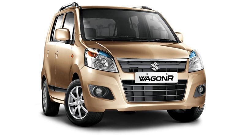 New suzuki wagon r 2019