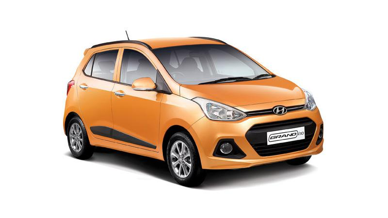 Maruti Suzuki roping in new model to rival Hyundai Grand i10