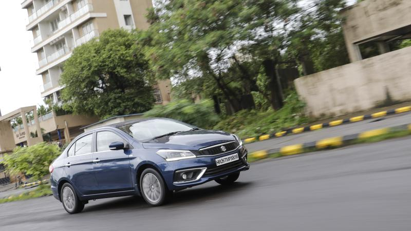 Maruti Suzuki recalls 63,493 units of the Ciaz, Ertiga and XL6