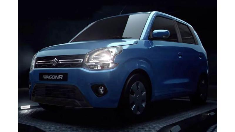 New Maruti Suzuki Wagon R bookings commence