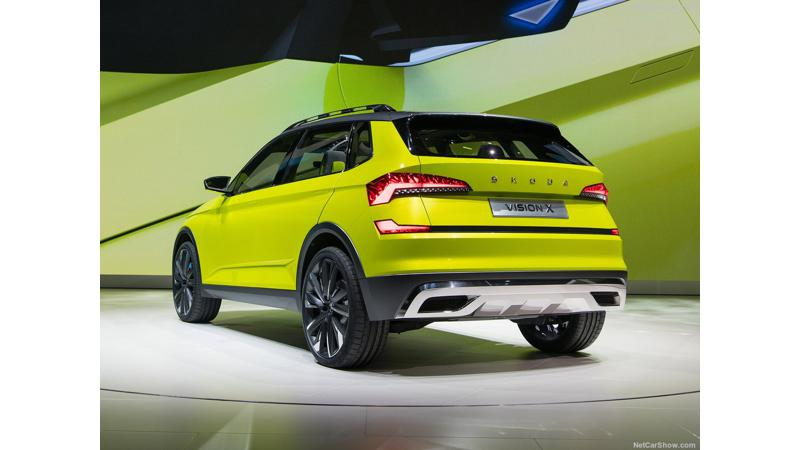 Two new products from Skoda and Volkswagen by 2021 | CarTrade